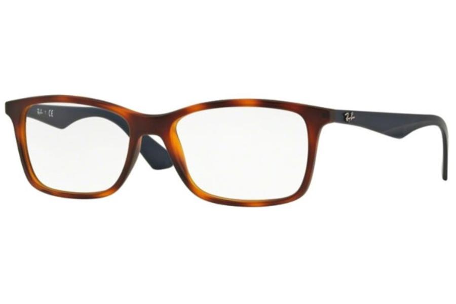 Ray Ban Rx 7047 Eyeglasses By Ray Ban Free Shipping