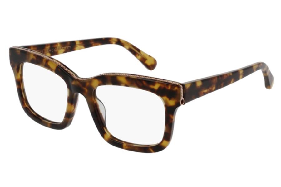 stella mccartney sc0045o eyeglasses by stella mccartney