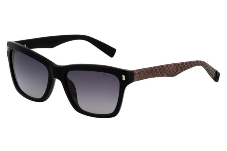 Furla Sunglasses  furla su 4835 sunglasses by furla free shipping