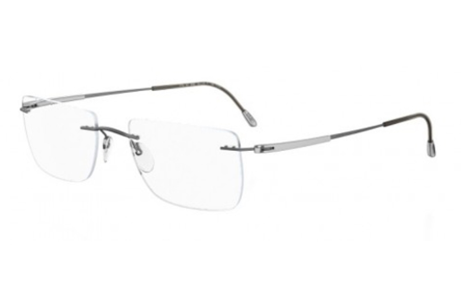 Silhouette 7714 7719 Chassis Eyeglasses By Silhouette