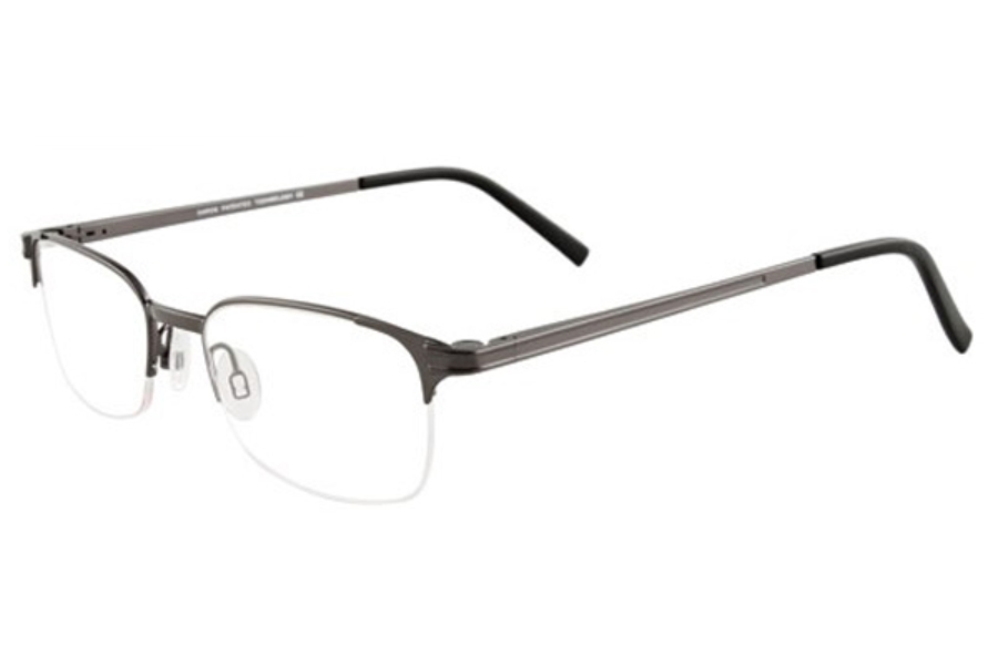 cargo c5037 w magnetic clip on eyeglasses by cargo free