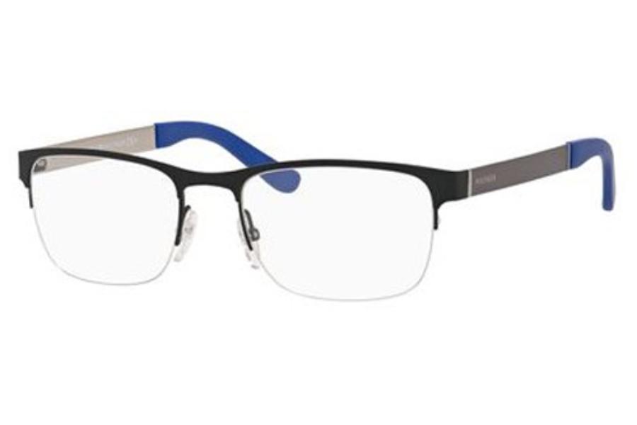 hilfiger th 1324 eyeglasses by hilfiger free