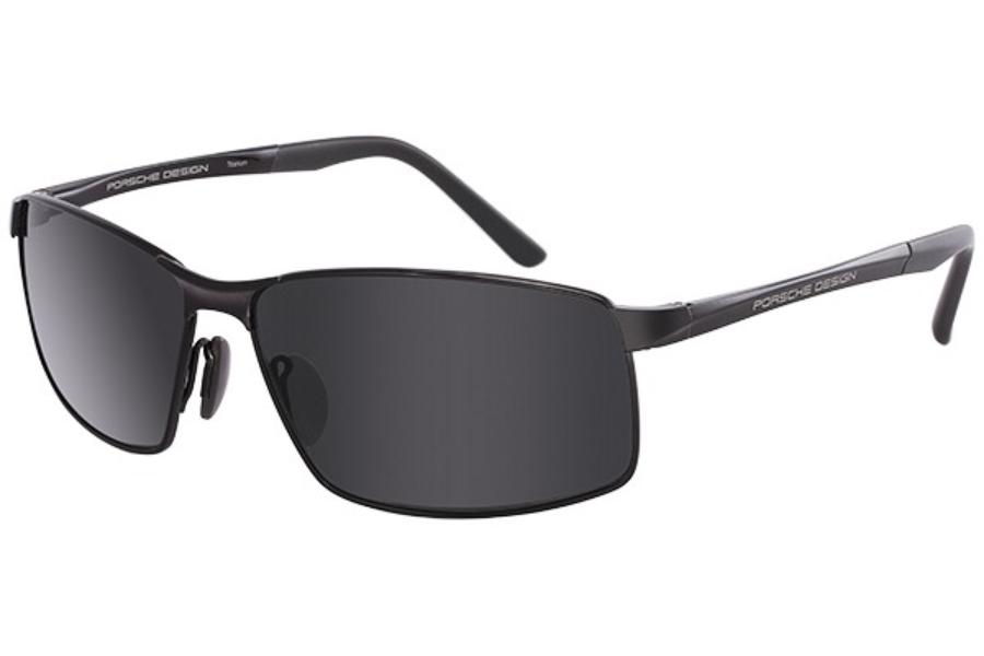 Tuscany Sunglasses  porsche design p 8541 d sunglasses by porsche design free shipping