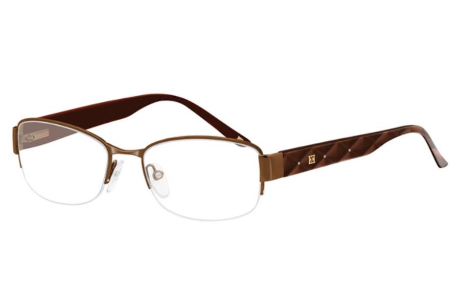 Escada Eyeglass Frame : Escada VES 765S Eyeglasses by Escada FREE Shipping