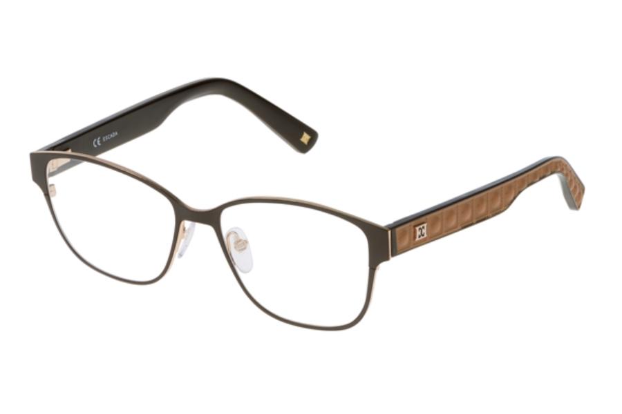 Glasses Frames Escada : Escada VES 874 Eyeglasses by Escada FREE Shipping