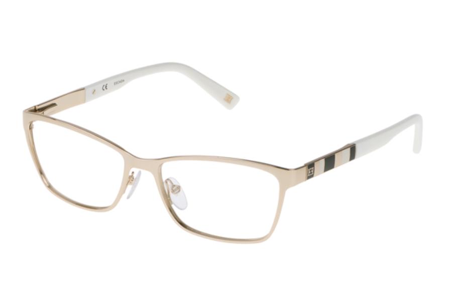 Glasses Frames Escada : Escada VES 875 Eyeglasses by Escada FREE Shipping
