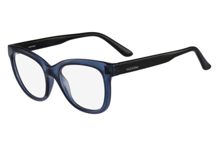Valentino Optical Glasses 2015 : Valentino V2684 Eyeglasses by Valentino FREE Shipping ...