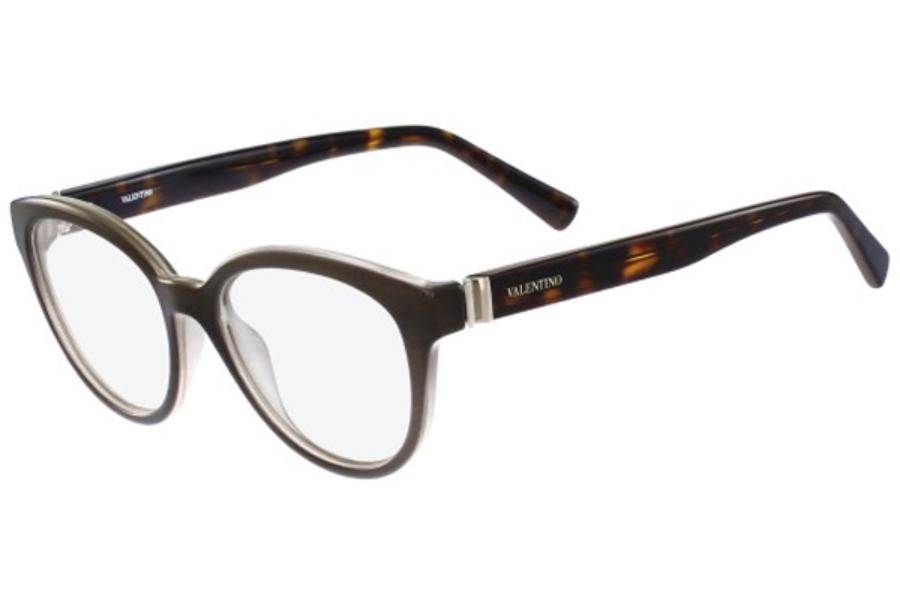 Valentino V2701 Eyeglasses by Valentino FREE Shipping ...