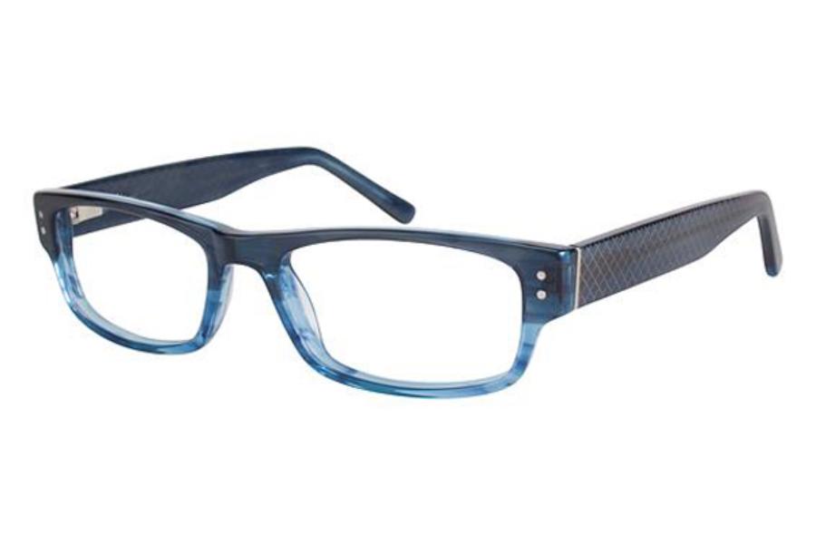 Vans Glasses Frames : Van Heusen S353 Eyeglasses by Van Heusen FREE Shipping