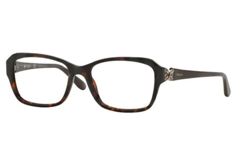 Eyeglass Frames Vogue : Vogue VO 2936 Eyeglasses by Vogue FREE Shipping - SOLD OUT