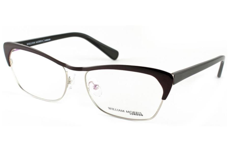 william morris wm 6954 eyeglasses by william morris