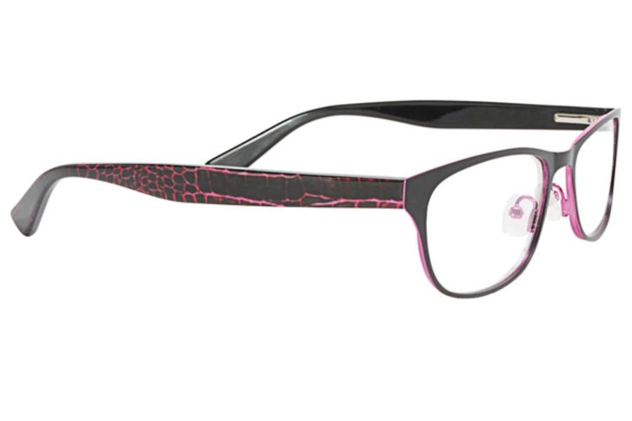 xoxo knockout eyeglasses by xoxo free shipping