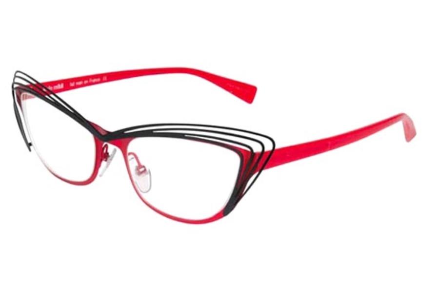 Alain Mikli AL1291 Eyeglasses by Alain Mikli