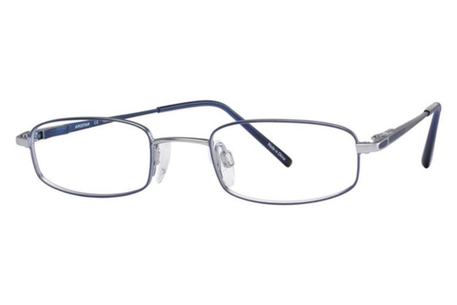 aristar ar 6609 eyeglasses by aristar gooptic