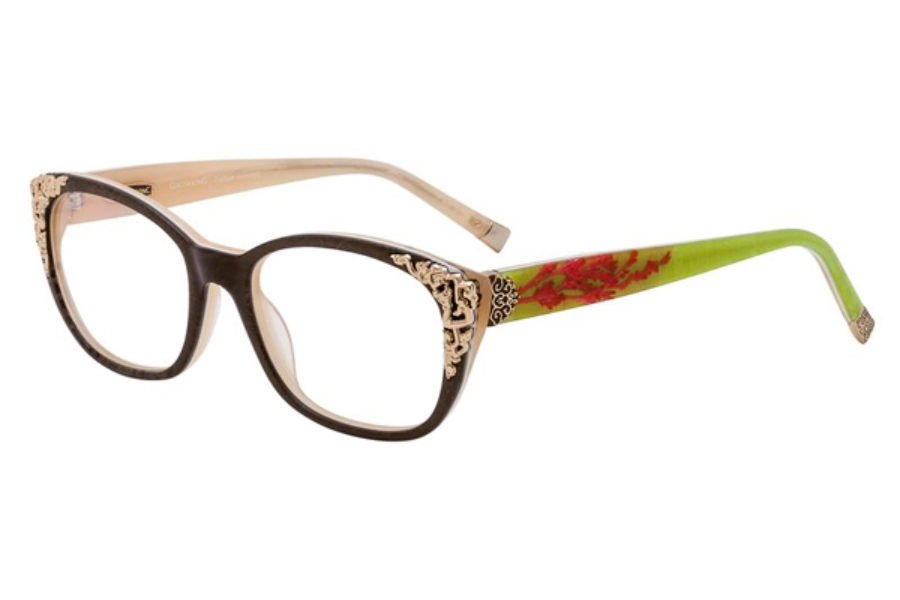 coco song lucky eyeglasses by coco song free shipping