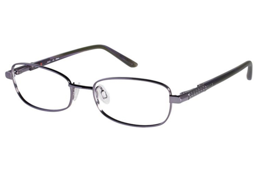 Elle El 13325 Eyeglasses By Elle Free Shipping