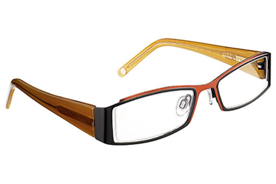fysh uk collection fysh 3331 eyeglasses by fysh uk collection