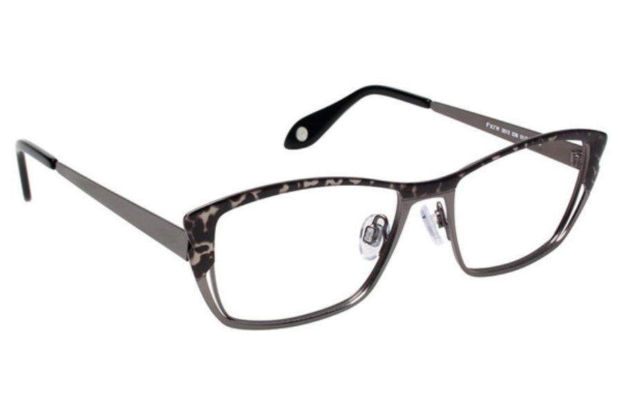 fysh uk collection fysh 3513 eyeglasses by fysh uk collection