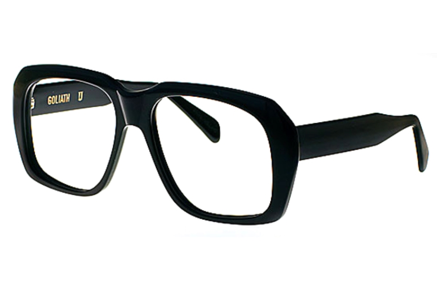 Goliath Goliath Ii Eyeglasses By Goliath Free Shipping