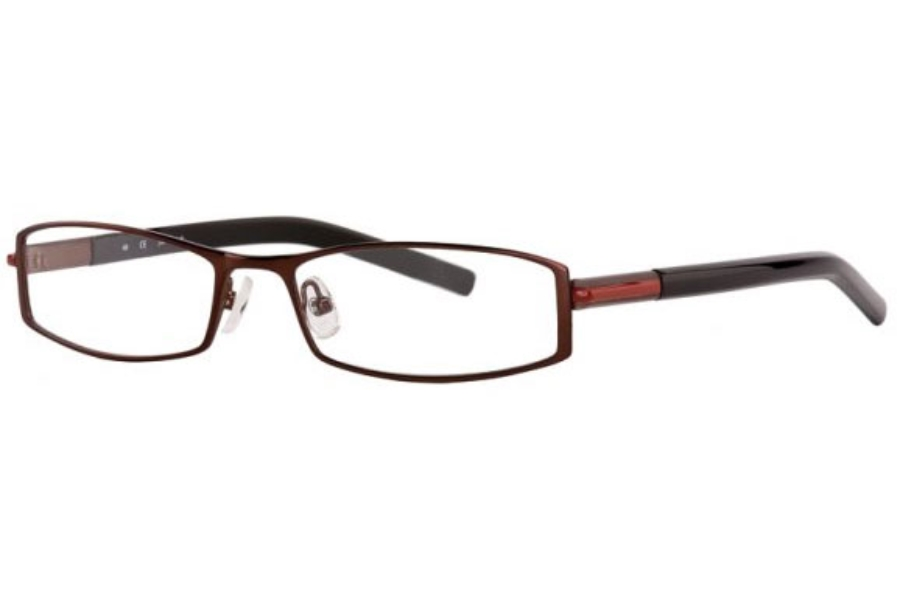 Glasses Frames Jai Kudo : Jai Kudo Jai Kudo 529 Eyeglasses by Jai Kudo FREE Shipping