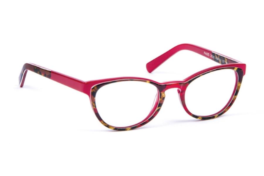 Petite Eyeglass Frames Ladies : J.F. Rey Petite PA 025 Eyeglasses by J.F. Rey Petite ...