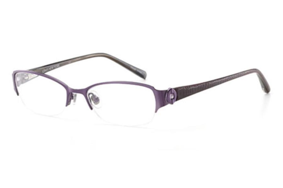 Eyeglass Frames Jones New York Petite : Jones New York Petites J128 Eyeglasses by Jones New York ...