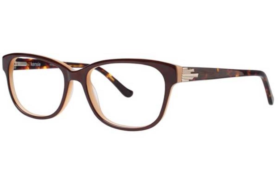 kensie eyewear escape eyeglasses by kensie eyewear free