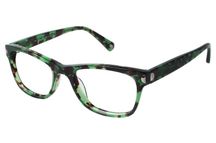 Kliik KLiiK 510 Eyeglasses by Kliik FREE Shipping