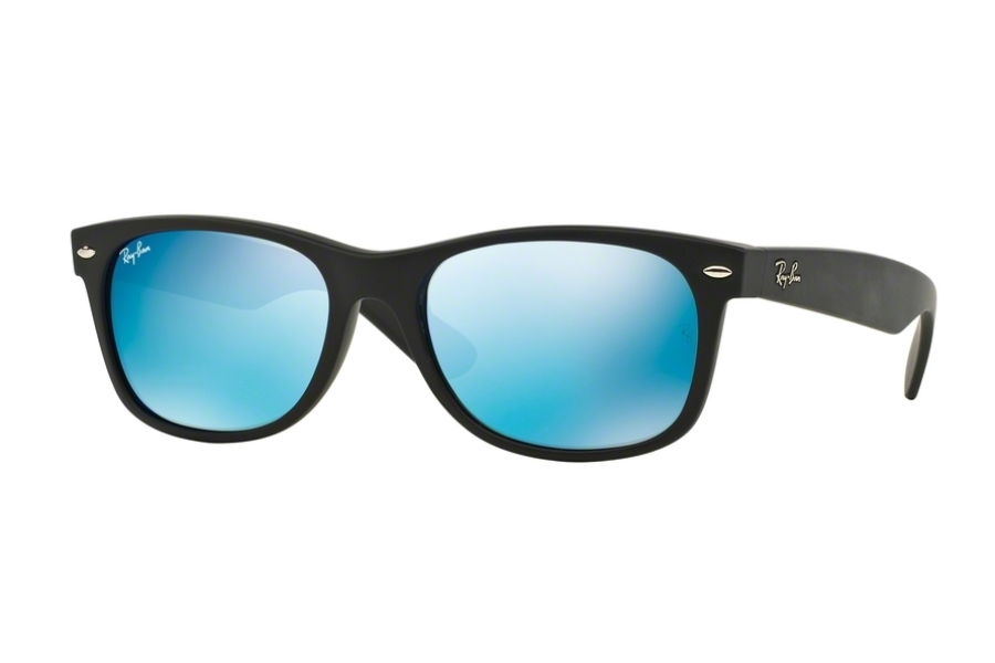ray ban wayfarer sunglasses colors  ray ban rb 2132 (new wayfarer ii) limited edition colors sunglasses in