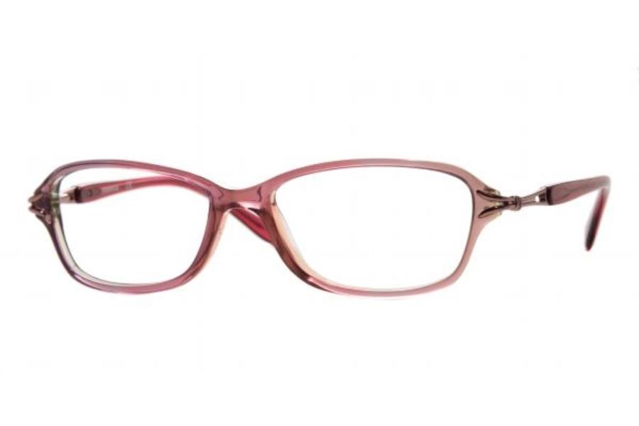 Eyeglass Frames Sf : Sferoflex SF 1520 Eyeglasses by Sferoflex - GoOptic.com