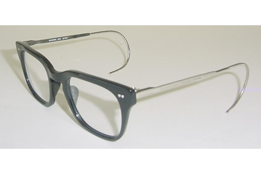 Glasses Frames With Cable Temples : Shuron Sidewinder w/Cable Temples Eyeglasses by Shuron ...
