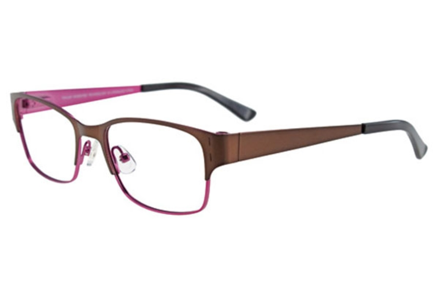 Eyeglass Frames With Magnetic Sunglass Clips : Takumi T9992 W/Magnetic clip on Eyeglasses by Takumi ...