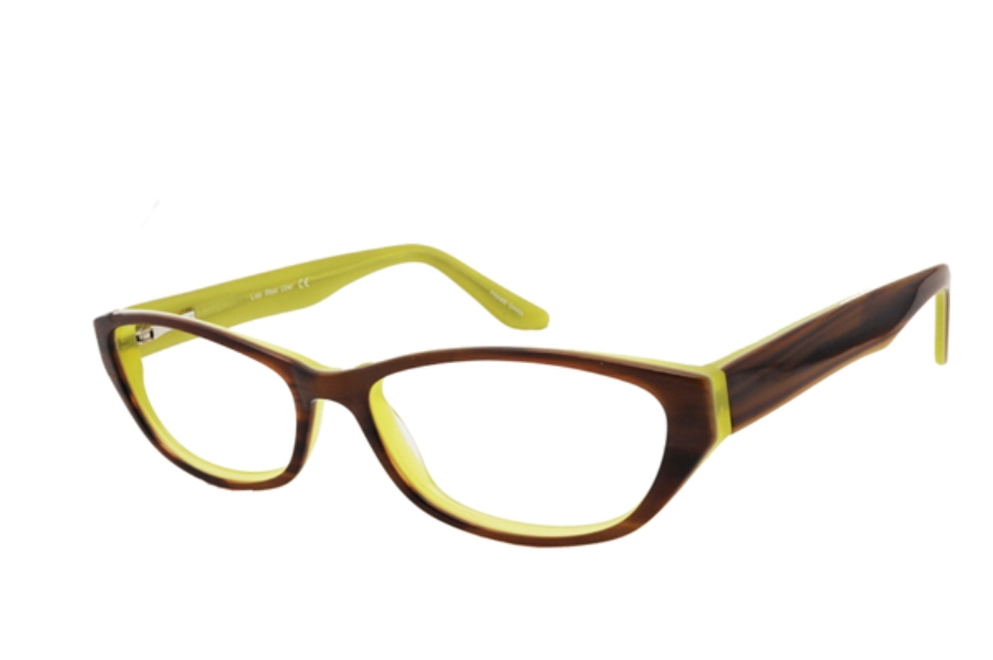 uber ghost eyeglasses by uber gooptic